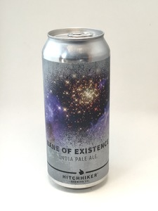 **LOCAL** Hitchhiker - Bane of Existence (16oz Can)